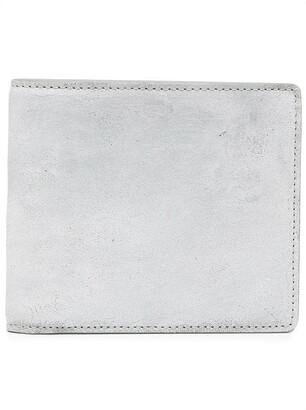 Maison Margiela Distressed Bifold Wallet