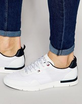 Tommy Hilfiger Tobias Runner Trainers