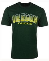 Colosseum Men's Oregon Ducks Gradient Arch T-Shirt