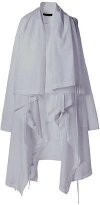 Lâcher Prise Apparel Imagination Kimono - Grey