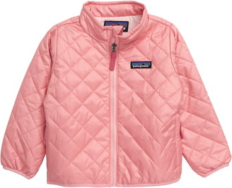 Patagonia Nano Puff® Quilted Water Resistant Jacket