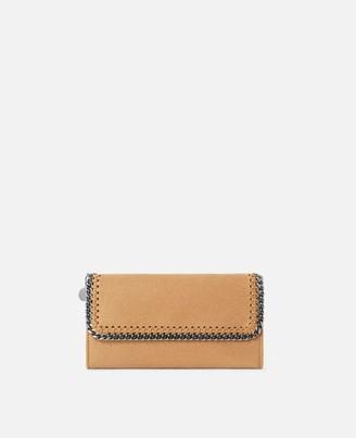 Stella McCartney Falabella Continental Wallet, Women's