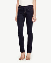 Ann Taylor Tall Curvy Slim Denim Jeans