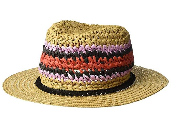 a7069ae508bfa Panama Hat Bands - ShopStyle