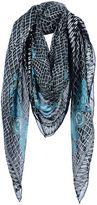 Versace Square scarves - Item 46516991