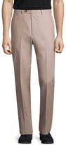 Brooks Brothers Regent Cotton Trousers