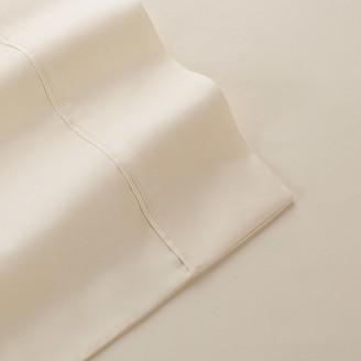 Martex 400 Thread Count Solid Sateen Sheet Set