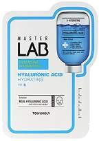 Tony Moly TONYMOLY Master Lab Hyaluronic Acid Mask