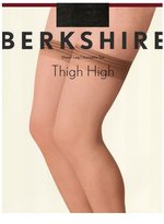 Berkshire Women's All Day Sheer Thigh High - Queen Sizes 1590