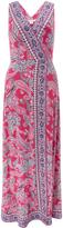 Monsoon Ellie Shorter Length Maxi Dress