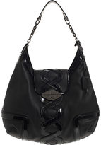 Katherine Fleming Bradbury Hobo - Black
