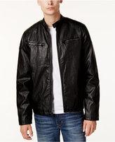 Levi's Men's Faux Leather Moto Jacket