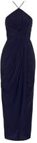 Zimmermann Silk Tuck Long Dress