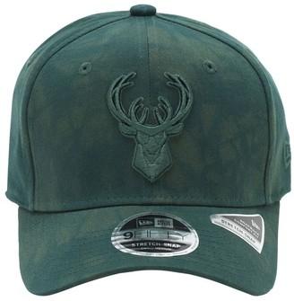 New Era Tie Dye Bucks Team 9fifty Baseball Cap
