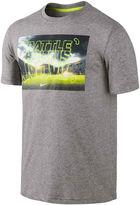Nike Battle Begins Dri-FIT Tee