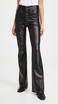 Veronica Beard Jeans Beverly High Rise Pants