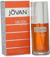 Coty Jovan Musk by Jovan for Men - 3 oz EDC Spray