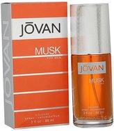 Coty Jovan Musk for Men, Cologne Spray, Bottle, 3-Ounce