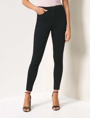 Ever New Bella Petite High-Rise Sculpting Jeans