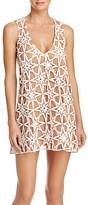 For Love & Lemons Metz Mini Dress