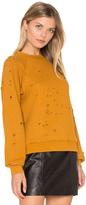 LnA Vintage Holy Sweatshirt
