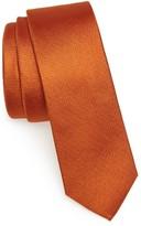 The Tie Bar Men's Festival Textured Silk & Linen Tie