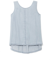 Vince Camuto Two by Lace-up Tank