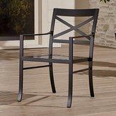 Crate & Barrel Regent Dining Chair
