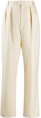 Roseanna Taylor high-waisted trousers