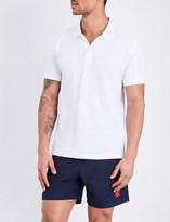 Vilebrequin Palatin cotton-piqué polo shirt