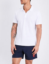 Vilebrequin Palatin cotton-piqué polo shirt