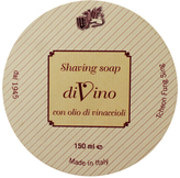 Smallflower di'Vino Shaving Soap by Tcheon Fung Sing (150ml Shave Soap)