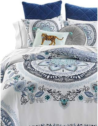 Martha Stewart Whim by Collection Traveler Medallion Comforter Set