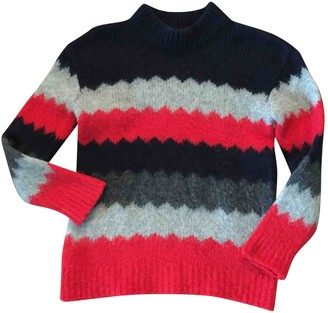 Marc by Marc Jacobs Wool Knitwear for Women