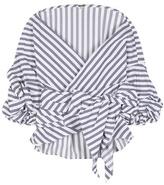 Johanna Ortiz Rosemary cotton top