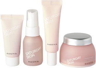 Saturday Skin No Bad Days Essentials set