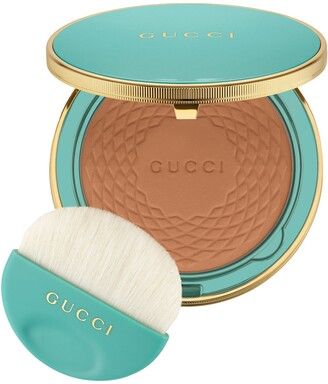 Gucci Poudre De Beaute Eclat Soleil Bronzing Powder