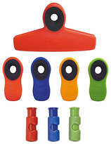 OXO 8 Piece Clip Set Assorted Sizes