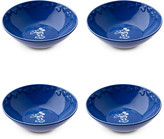 Disney Gourmet Mickey Mouse Bowl Set - Blue/White