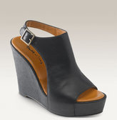 'Haley' Wedge Sandal