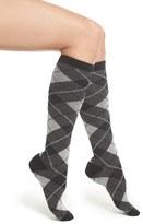 Nordstrom Compression Knee High Socks (3 for $36)