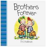 """Bed Bath & Beyond """"Brothers Forever"""" by P.K. Hallinan"""