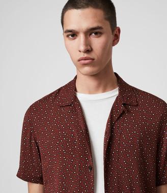 AllSaints Stellar Short Sleeve Shirt