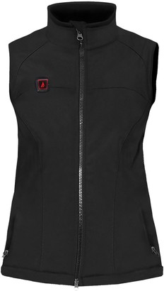 ActionHeat Women's 5V Battery-Heated Vest