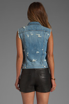 Rag and Bone Vest