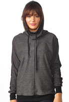 ChiChi Active - Audrey Hooded Sweatshirt