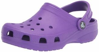 Crocs Unisex Classic Clog | Water Comfortable Slip on Shoes
