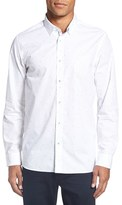 Ted Baker Men's Iceream Extra Trim Fit Sport Shirt