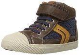 Geox B Kiwi Boy 77-K Sneaker