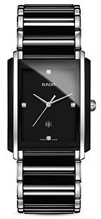 Rado Integral Watch, 31 x 41.1mm